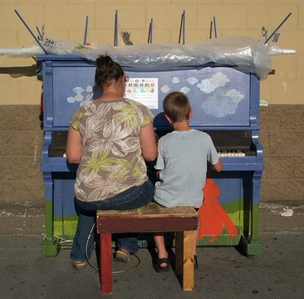 hands on pianos enewsletter