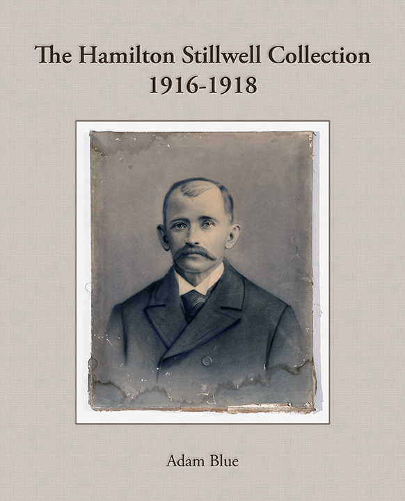Blue_Hamilton Stillwell Cover_Web