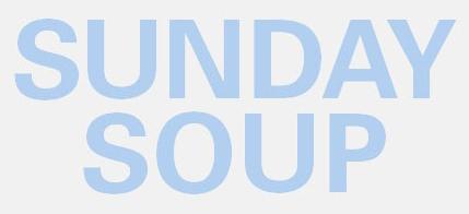 Social Practice Sunday Soup Randall Szott