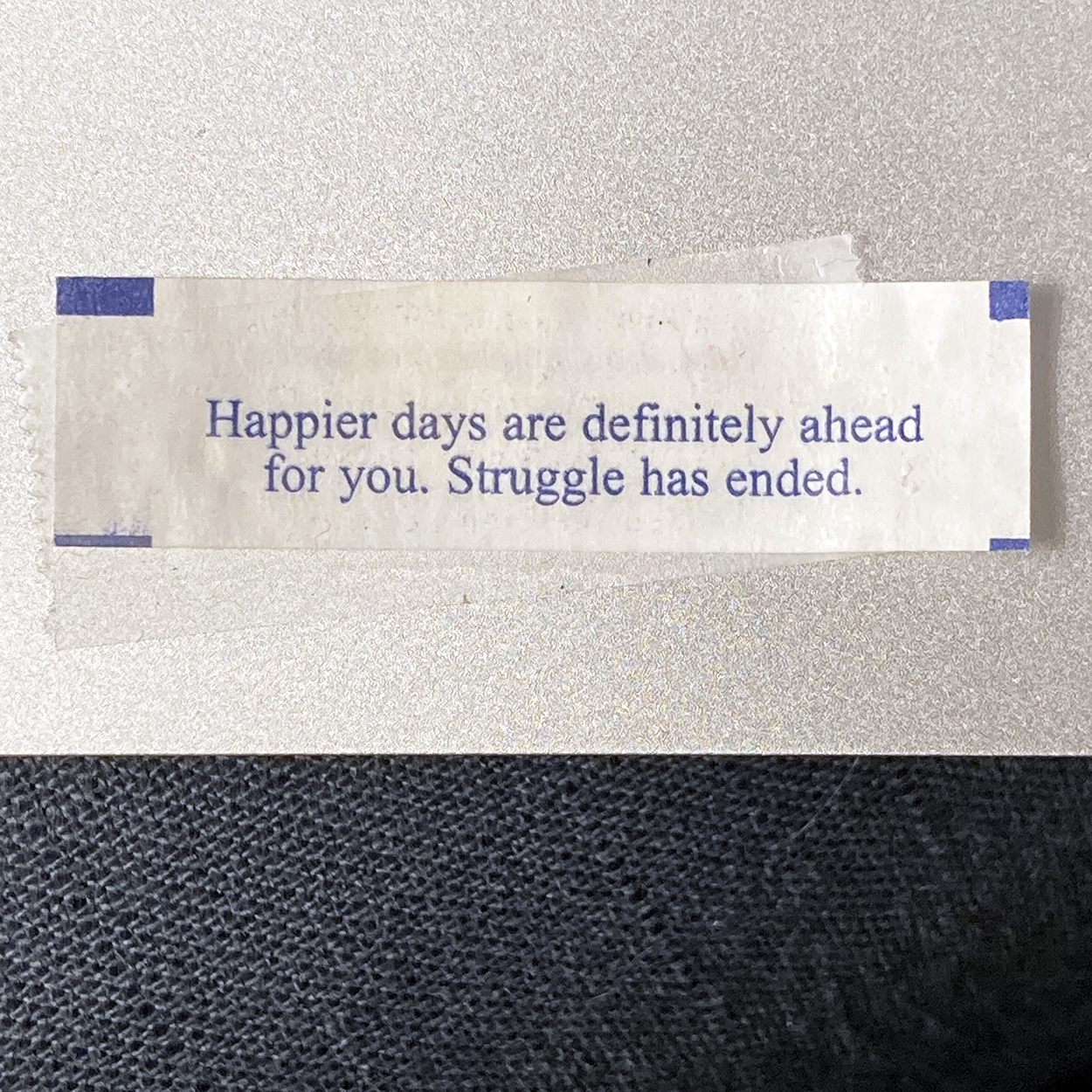 Blue_Spring 2021 Cookie Fortune
